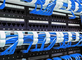 structured low voltage cabling