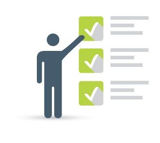 undergroud services checklist