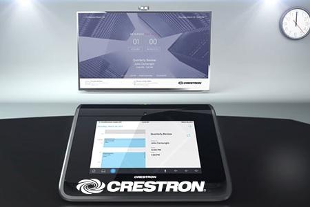 Crestron Mercury