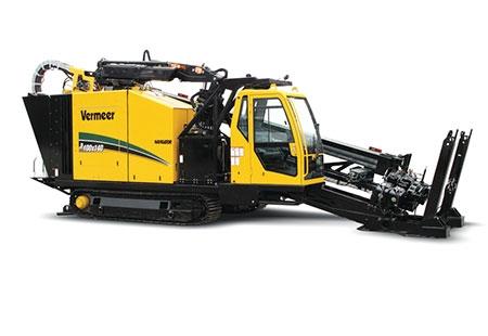 Underground Drilling HDD Vermeer