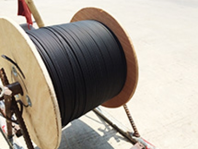 International Fibre Splicing Line COnstruction