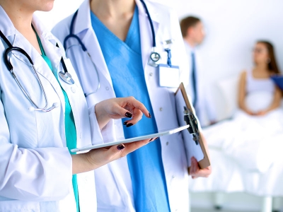 integrated communication solutions healthcare
