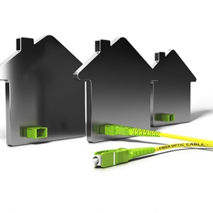 Fibre to the Home FTTH